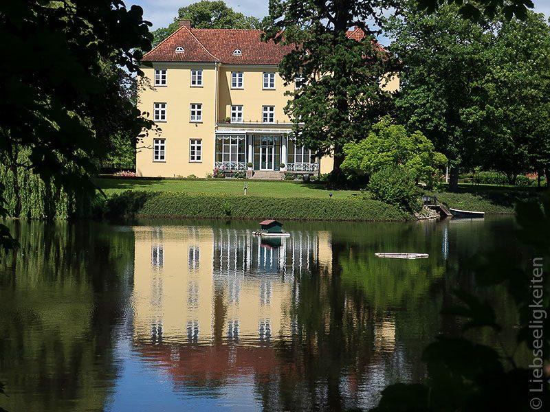Gut-Sierhagen,-Herrenhaus