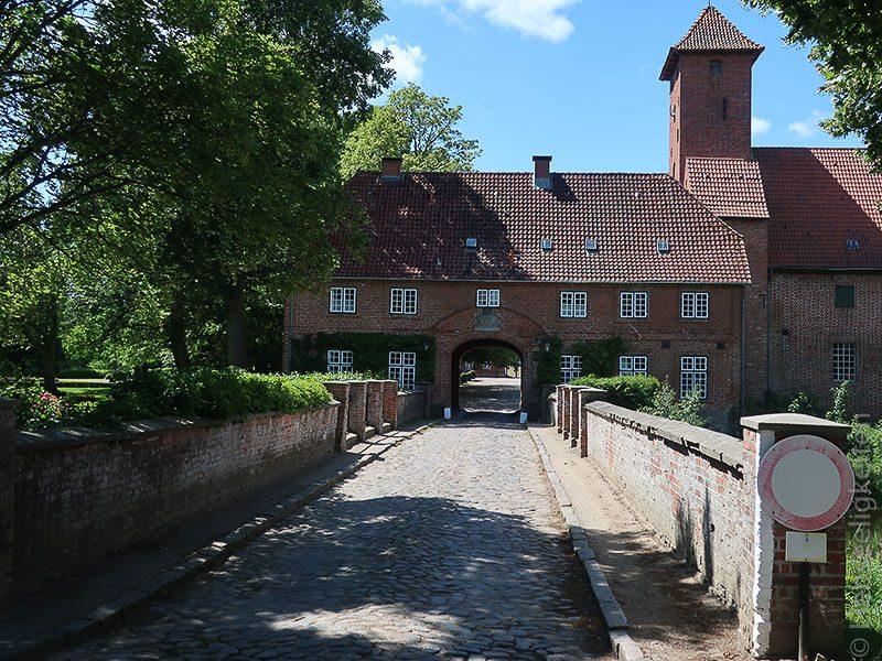 Hauptor-Gut-Sierhagen