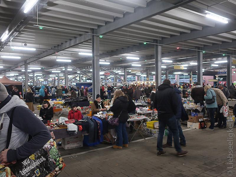 flohmarkt CITTI-PARK lübeck
