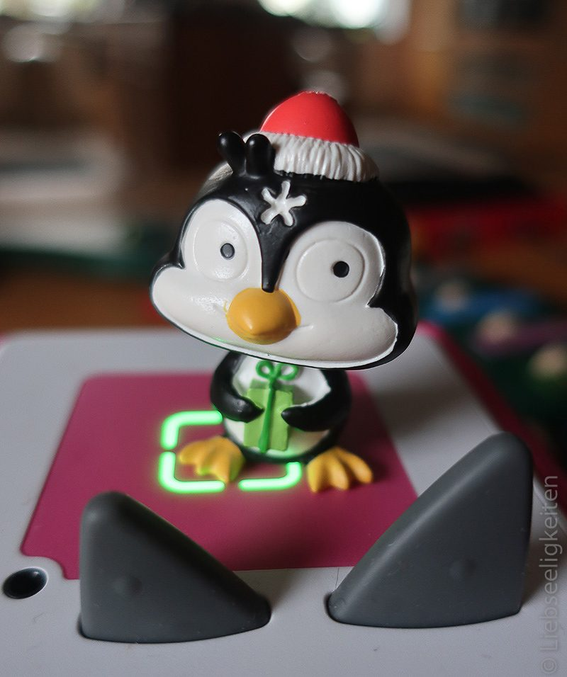 Toniebox - tonie mit weihnachtslieder
