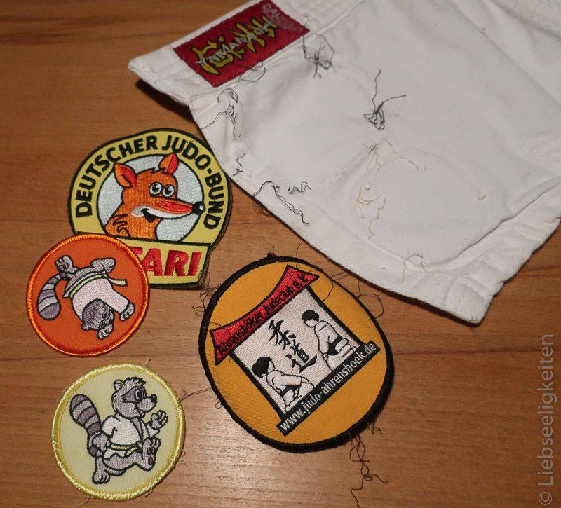 judoabzeichen