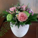 Blumenstrauß - Sommerblumen