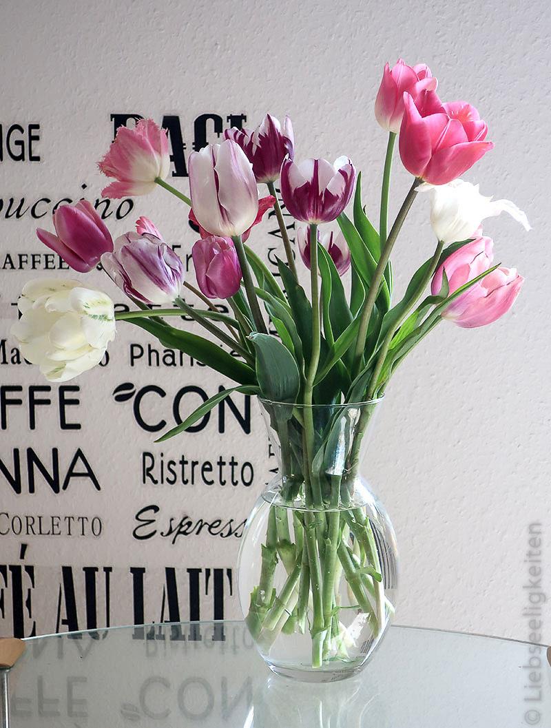 Tulpen Für Selbstpflücker Vom Blumenfeld Liebseeligkeiten