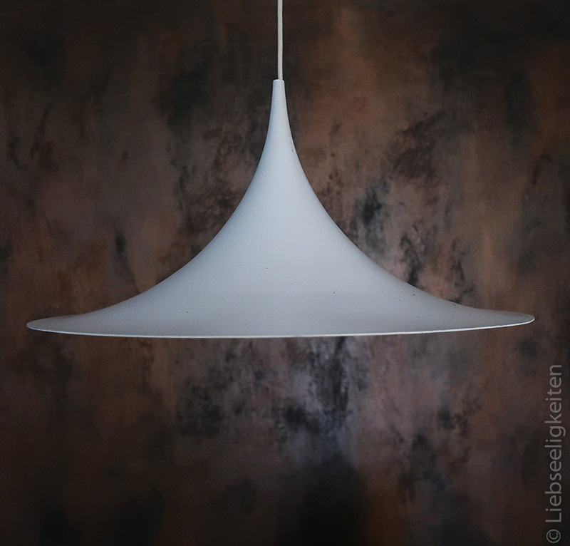 Lampe - Designklassiker