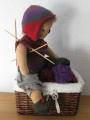 Luisa-2-Puppe-nach-Waldorfart