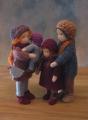 Puppen-Biegepuppen-Waldorf-Waldorfart