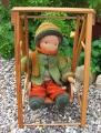 Puppenjunge-Waldorfart