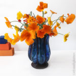Kalifornischer-Mohn-in-der-Vase